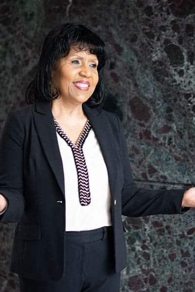 About Donita King, Certified Mediator